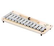 Gitrè diatonisches Sopran-Glockenspiel