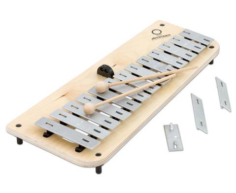 Gitr diatonisches Sopran-Glockenspiel-3