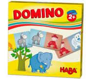 Lieblingsspiele Domino Zootiere