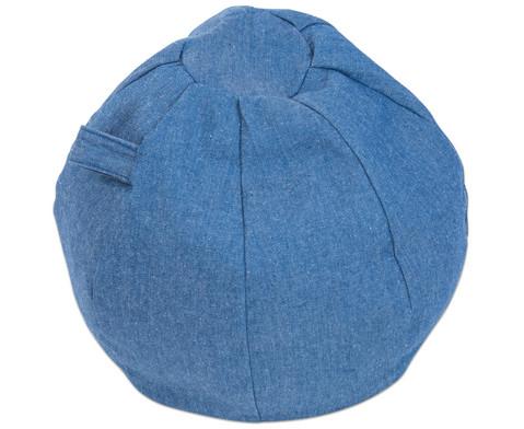 Sitzball Jeans 30 cm