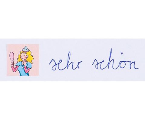 Belohnungssticker Prinzessin Ritter  Co 660 Sticker-8