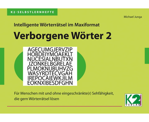K2-Selbstlernheft Woerterraetsel 2-1