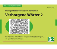 K2-Selbstlernheft Wörterrätsel 2