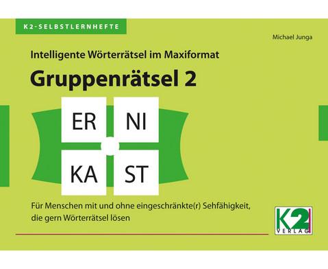 K2-Selbstlernheft Woerterraetsel 2-5
