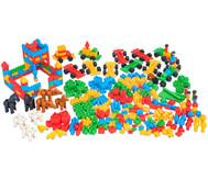 Poly-M Freispiel-Set, 500-teilig