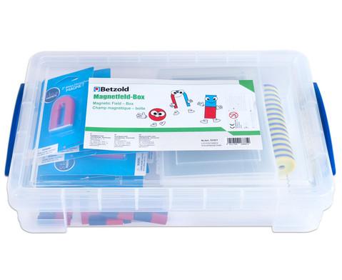 Betzold Magnetfeld-Box