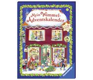 Ravensburger Mein Wimmel-Adventskalender