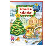 Weihnachten In Aller Welt Adventskalender Mit 24 Buchlein Betzold De