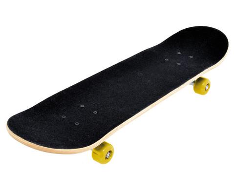 Skateboard Shark Fire 31-2