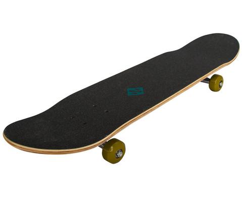 Skateboard Shark Fire 31-3