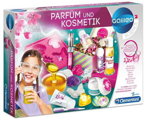 Parfuem und Kosmetik Labor