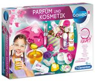Parfüm und Kosmetik Labor