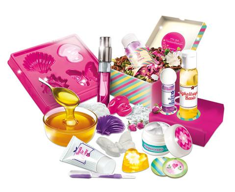 Parfuem und Kosmetik Labor-2