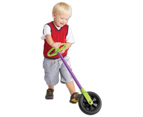 GO Wheelie