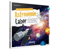 Buch: Astronomie-Labor
