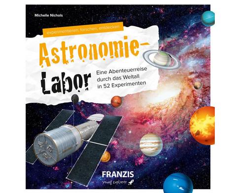 Buch Astronomie-Labor-2