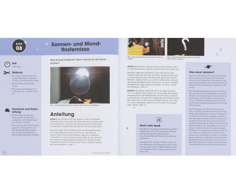 Buch Astronomie-Labor-4