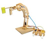 Roboter-Arm, hydraulisch