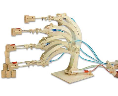 Roboter-Arm hydraulisch-10