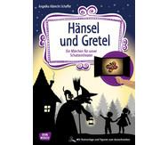 Hänsel und Gretel - Schattentheater-Set