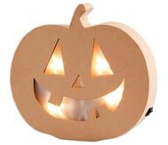 Herbst und Halloween
