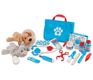 Tierarzt-Tasche, 24 teilig