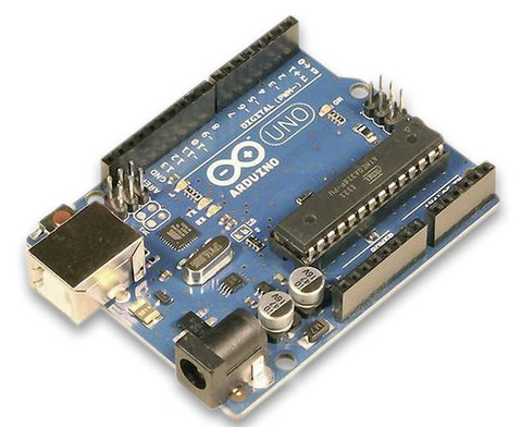 Arduino Board Uno R3 DIP Version ATMega328