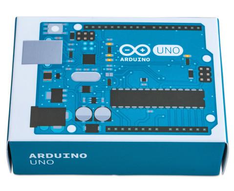 Arduino Board Uno R3 DIP Version ATMega328-2