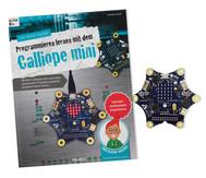 Calliope mini Paket - Buch und mini Board
