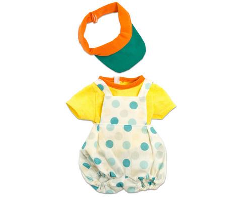 Puppenkleidung Sommer Jungen-1