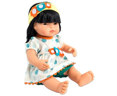 Puppenkleidung Sommer Maedchen-2