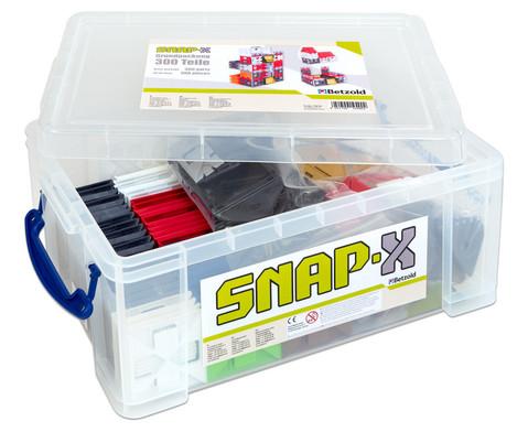 SNAP-X Grundpackung 300-tlg