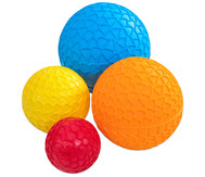 Easygrip Ball-Set,  4 -teilig