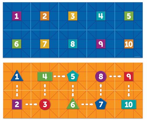 Roboter-Maus Mathe-Zusatzmaterial-2