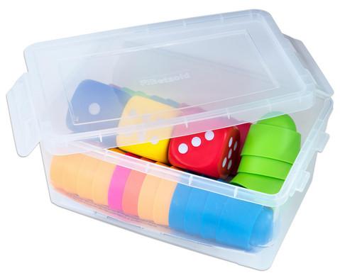 Betzold Spielkegel-Set 1-2