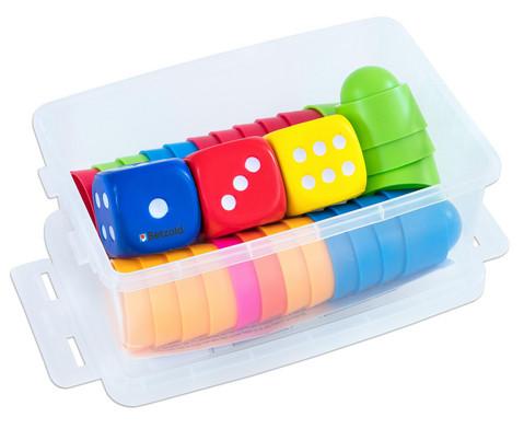 Betzold Spielkegel-Set 1-3