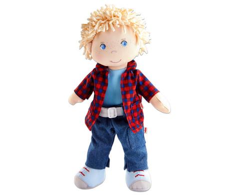 HABA Puppe Nick 30 cm