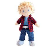 Puppe Nick, 30 cm