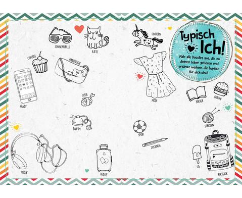 Mein Eintragbuch 100 Ideen Das bin ich-2