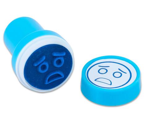 Stempel mit Emoji-Motiven-3