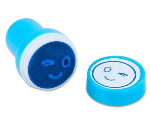 Stempel mit Emoji-Motiven-8