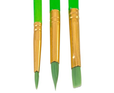 Schminkpinsel 3 Stueck-2
