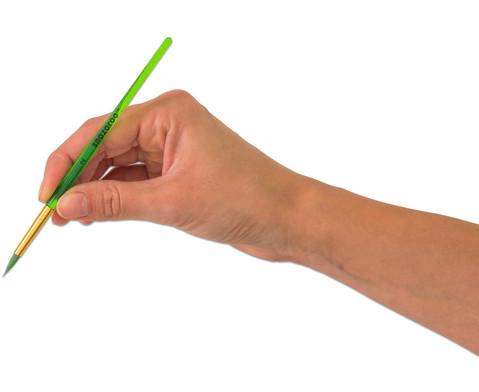Schminkpinsel 3 Stueck-4