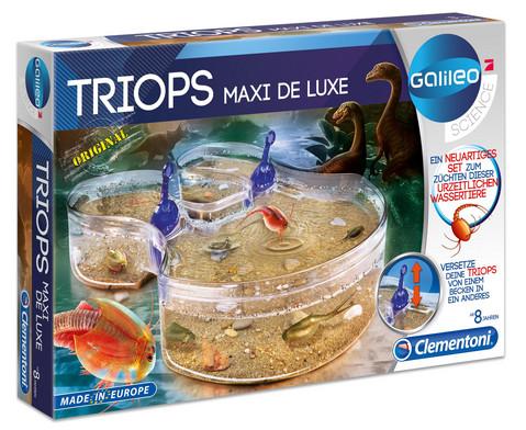 Clementoni Triops Maxi de Luxe