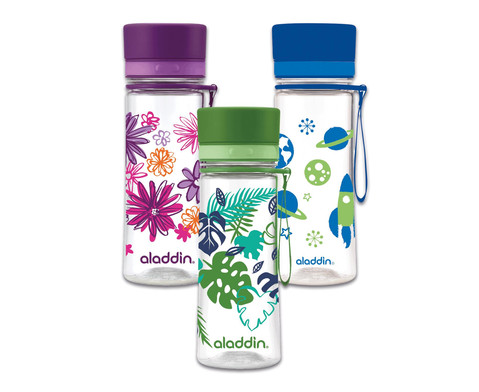 Trinkflasche aladdin