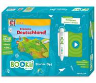 Bookii Starter‐Set - Was ist Was junior - Entdecke Deutschland!