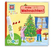 Bookii - Was ist Was Kindergarten - Frohe Weihnachten!