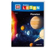 Was ist Was Erstes Lesen - Planeten