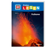 Was ist Was Erstes Lesen - Vulkane