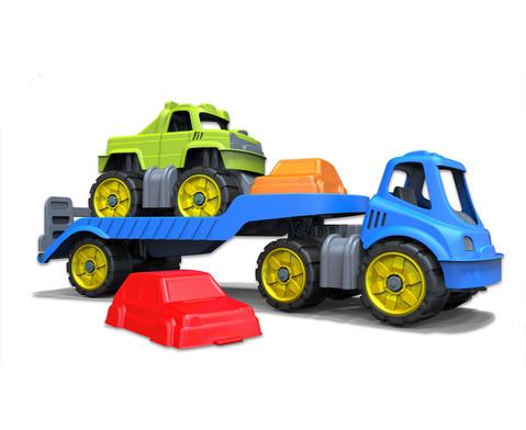 Power Worker Monstertruck-Set-1